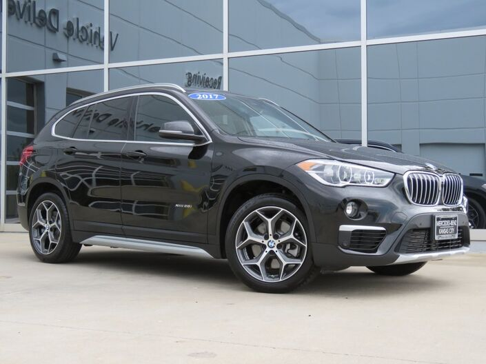 2017 BMW X1 xDrive28i Kansas City MO