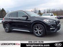 2017_BMW_X1_xDrive28i_ Lehighton PA