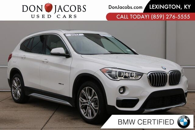 2017 BMW X1 xDrive28i Lexington KY