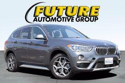 2017_BMW_X1_xDrive28i_ Roseville CA
