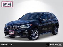 2017_BMW_X1_xDrive28i_ Roseville CA