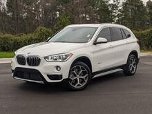 2017_BMW_X1_xDrive28i Sports Activity Vehicle_ Cary NC