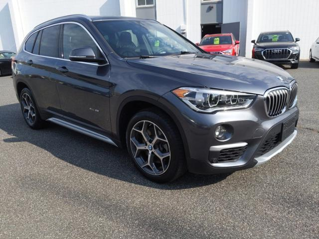 2017 BMW X1 xDrive28i Sports Activity Vehicle Pittsfield MA
