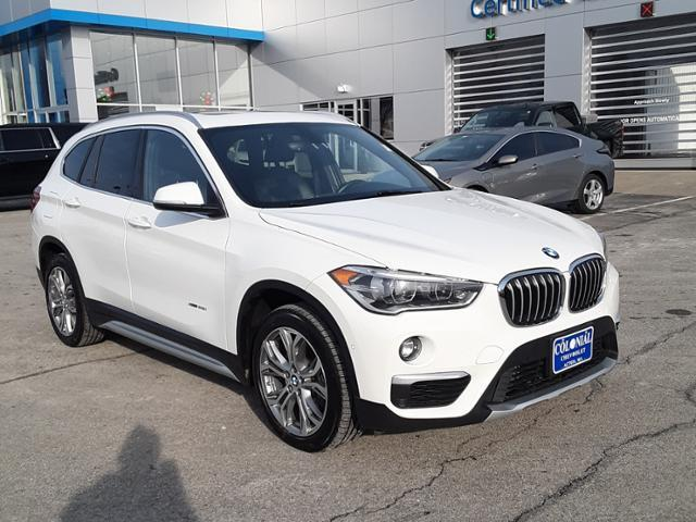 2017 BMW X1 xDrive28i Sports Activity Vehicle Acton MA