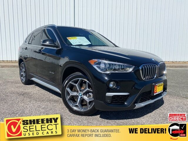 2017 BMW X1 xDrive28i Richmond VA
