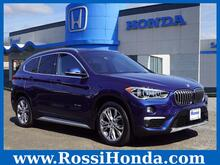 2017_BMW_X1_xDrive28i_ Vineland NJ