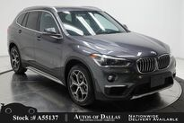 BMW X1 xDrive28i X LINE,PANO,HTD STS,18IN WLS,LED LIGHTS 2017