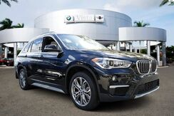 2017_BMW_X1_xDrive28i_ Coconut Creek FL