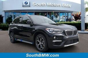 2017_BMW_X1_xDrive28i_ Miami FL
