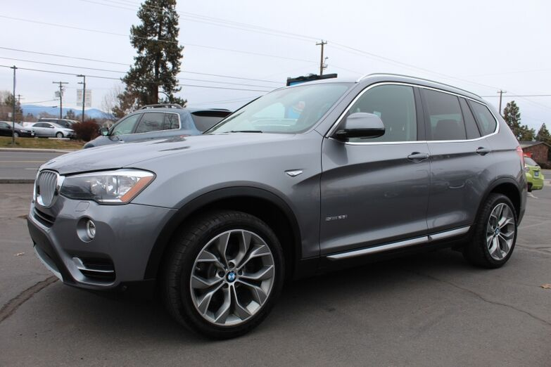 2017 BMW X3 sDrive28i Bend OR