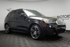 2017_BMW_X3_sDrive28i M Sport,Camera,Bluetooth,Light Pkg_ Houston TX
