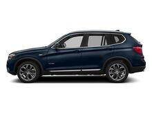 2017_BMW_X3_sDrive28i_ Coconut Creek FL