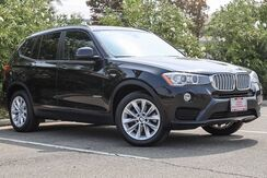 2017_BMW_X3_sDrive28i_ California
