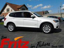 2017_BMW_X3_xDrive28i_ Fishers IN