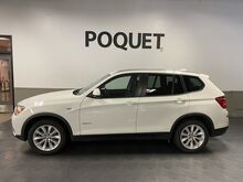 2017_BMW_X3_xDrive28i_ Golden Valley MN