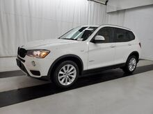 2017_BMW_X3_xDrive28i_ Holliston MA