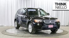 2017_BMW_X3_xDrive28i_ Rocklin CA
