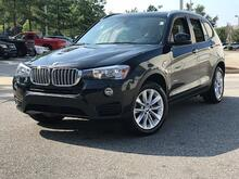 2017_BMW_X3_xDrive28i Sports Activity Vehicle_ Cary NC
