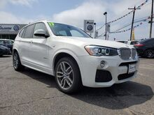 2017_BMW_X3_xDrive28i_ West Islip NY