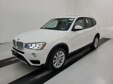 2017_BMW_X3_xDrive28i_ Whitehall PA