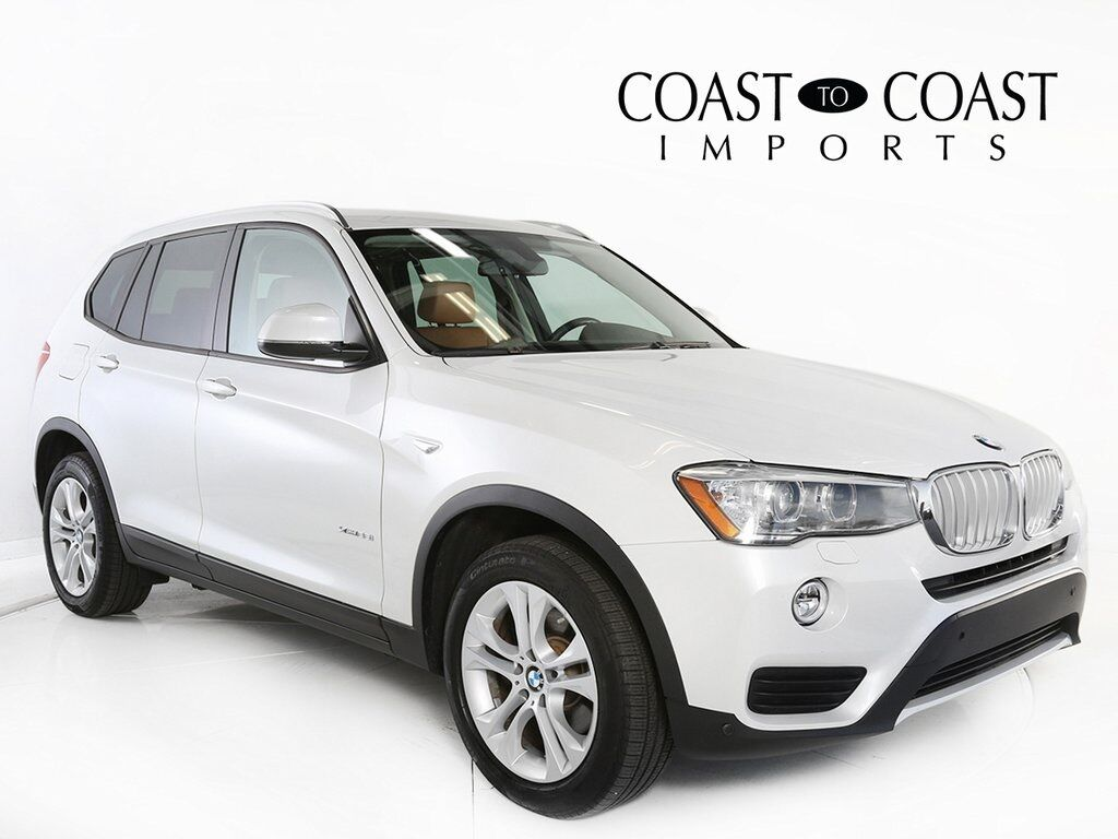 2017 BMW X3 xDrive35i Indianapolis IN