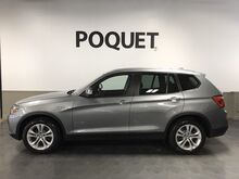 2017_BMW_X3_xDrive35i_ Golden Valley MN