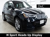 2017 BMW X3 xDrive35i M Sport Heads Up Display Portland OR