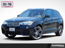 2017_BMW_X3_xDrive35i_ Roseville CA