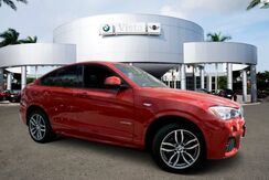 2017_BMW_X4_xDrive28i_ Coconut Creek FL
