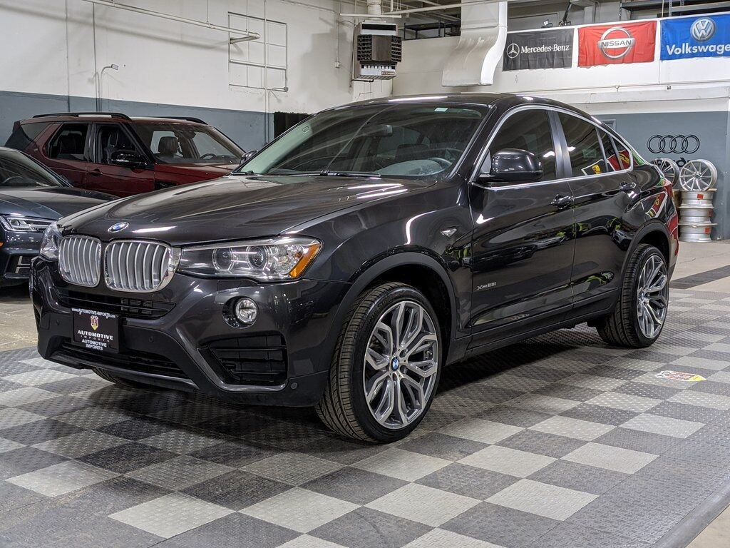 2017 BMW X4 xDrive28i Denver CO