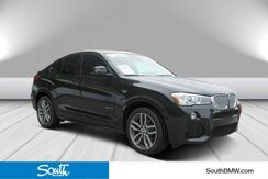 2017_BMW_X4_xDrive28i_ Miami FL
