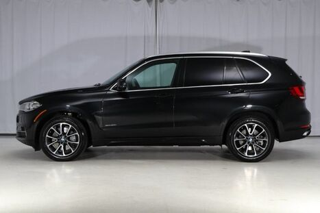 2017_BMW_X5 AWD_xDrive50i_ West Chester PA