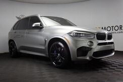 2017_BMW_X5 M__ Houston TX