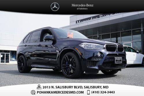 2017_BMW_X5 M_** NAVI & PanoRoof ** Original MSRP $112,095 **_ Salisbury MD