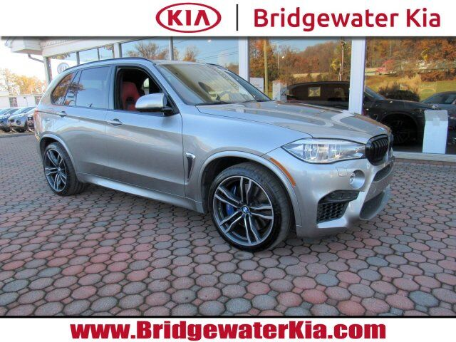 2017 BMW X5 M xDrive SUV, Bridgewater NJ