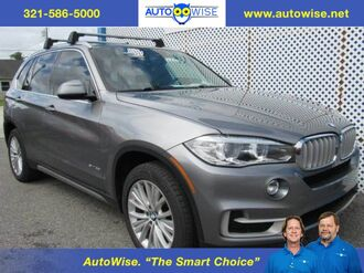 2017_BMW_X5 sDRIVE35i LUXURY_sDrive35i_ Melbourne FL