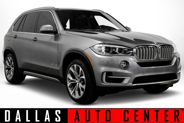 2017 BMW X5 sDrive35i 3Rd Row Seating Carrollton TX