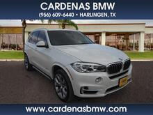 2017_BMW_X5_sDrive35i_ Brownsville TX