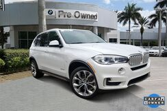 2017_BMW_X5_sDrive35i_ Coconut Creek FL