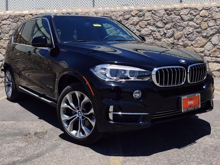 2017 BMW X5 sDrive35i El Paso TX