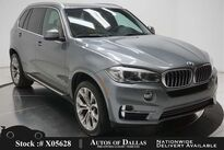 BMW X5 sDrive35i LUXURY,DRVR ASST,NAV,CAM,PANO,HEADS UP 2017