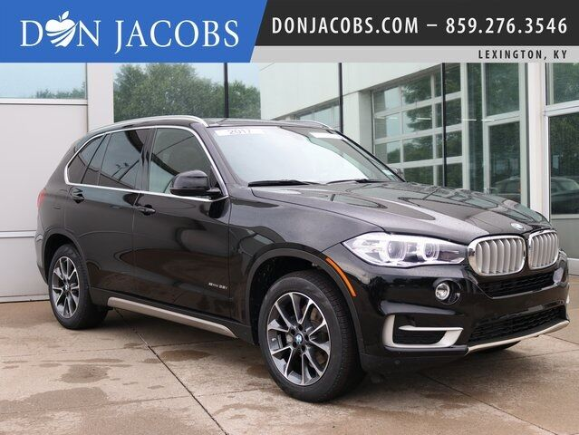 2017 BMW X5 sDrive35i Lexington KY