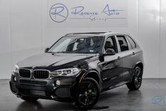 2017 BMW X5 sDrive35i M-Sport Driver Assistance Plus