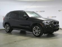 2017_BMW_X5_sDrive35i M Sport,Nav,Camera,Apple Play,Heated Seats_ Houston TX