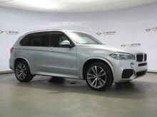 2017_BMW_X5_sDrive35i M Sport,Pano,HUD,Nav,Camera,Apple Car_ Houston TX