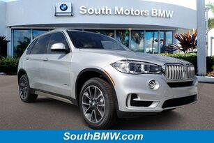 2017_BMW_X5_sDrive35i_ Miami FL