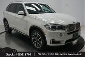 2017 BMW X5 sDrive35i NAV,CAM,PANO,HTD STS,PARK ASST,19IN WHLS