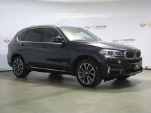 2017_BMW_X5_sDrive35i Pano Roof,Luxury Pkg,Nav,Camera,Apple Play_ Houston TX