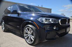 2017_BMW_X5_sDrive35i_ Wylie TX