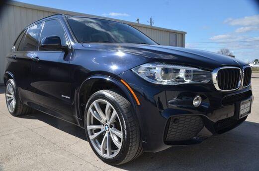 2017 BMW X5 sDrive35i Wylie TX